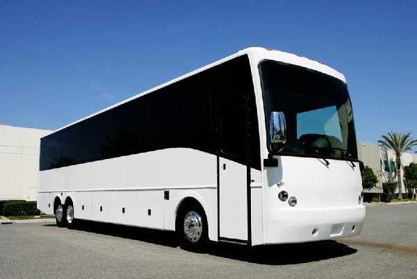 40 Passenger party bus Albuquerque