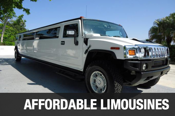 affordable limo service albuquerque