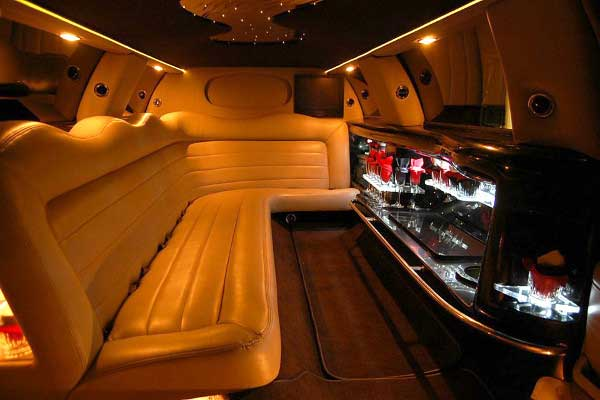 lincoln limo service Albuquerque