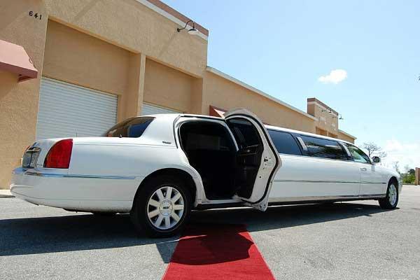 lincoln stretch limo rentals Albuquerque