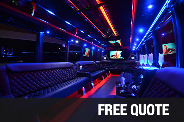 party buses for rental albuquerque