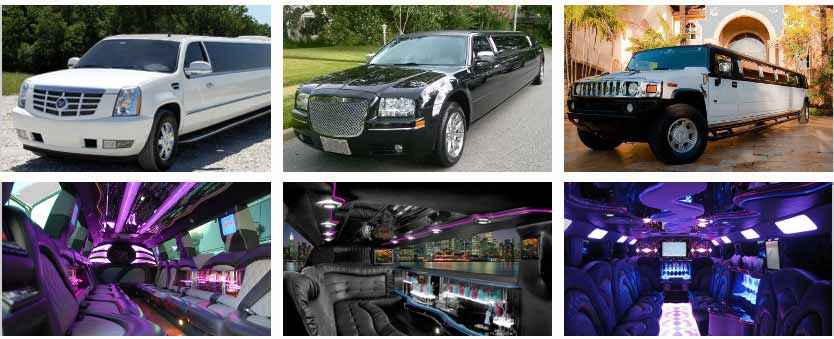 airport transportation party bus rental albuquerque
